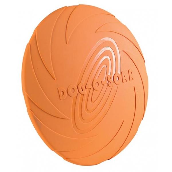 Hračka pro psy trixie disk plovoucí 24cm