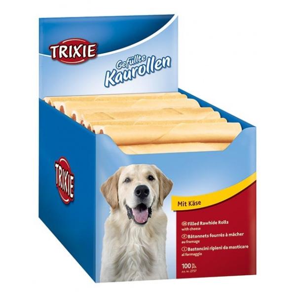 Pamlsek pro psy trixie rolka sýr