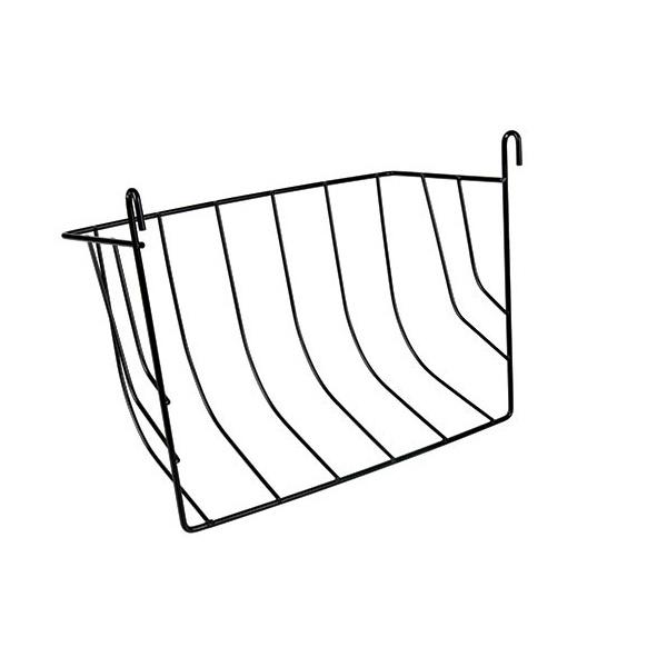 Držák kovový na seno trixie pro hlodavce 25*18*12cm