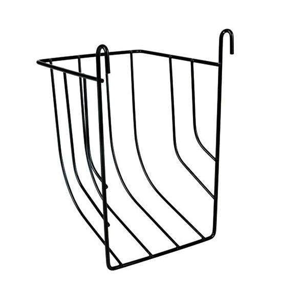 Držák kovový na seno trixie pro hlodavce 13*18*12cm