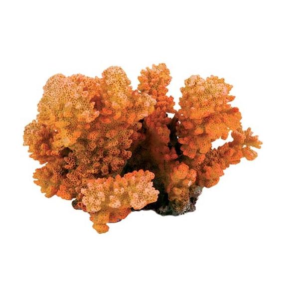 Dekorace akvarijní trixie korál 12cm