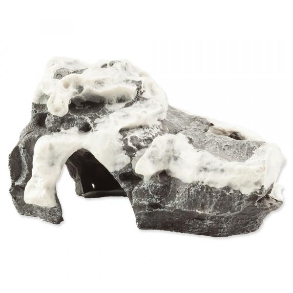 Dekorace kámen 18,5 cm
