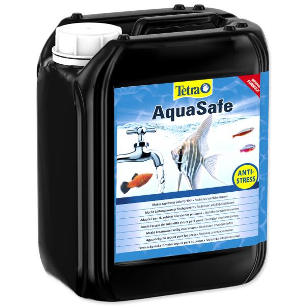Tetra aqua safe 5l