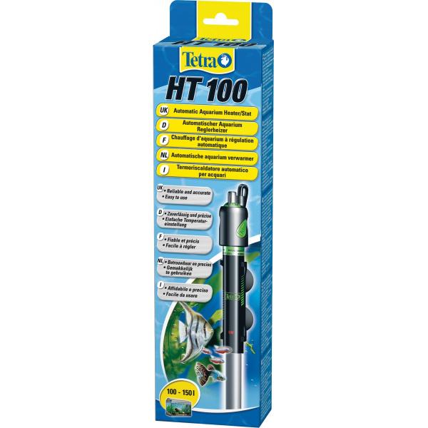 Topítko tetra ht 100 100w