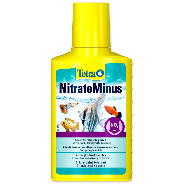 TETRA Aqua Nitrate Minus 100ml