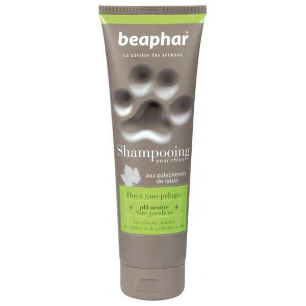 Šampon pro všechny druhy srsti Beaphar 250 ml