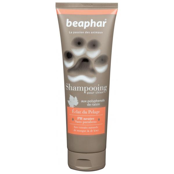 Šampon pro lesklou srst Beaphar 250 ml