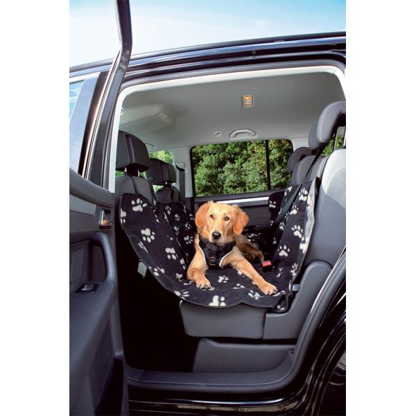 Přehoz zadních sedadel trixie 1.4*1,45m