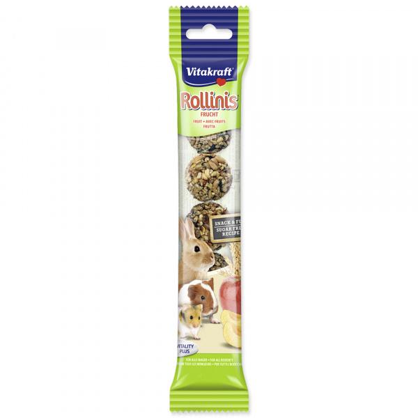 Rollinis VITAKRAFT Guinea Pig Fruit bag 7ks