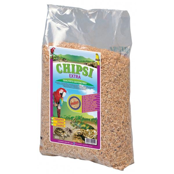 Granulát jrs chipsi extra medium 2,8kg