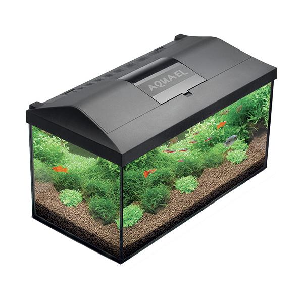 Akvárium set aquael leddy 60 54l
