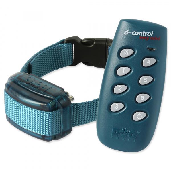Obojek výcvikový dogtrace d-control easy mini do 200 m
