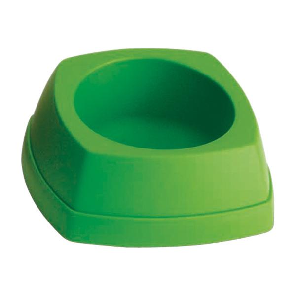 Miska savic nibble plastová 12 x 12 x 4,5 cm