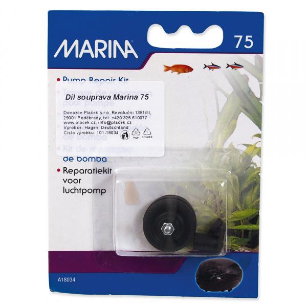 Náhradní souprava marina 75