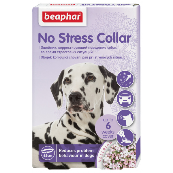 No Stress obojek pro psy 65cm