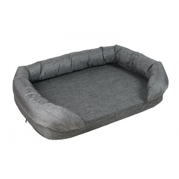 Sofa Fantastic Elegance 120cm šedá