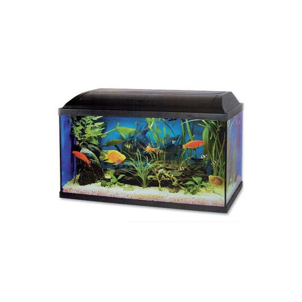 Akvárium Pacific se zářivkou 96l