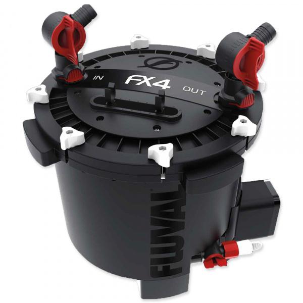 Filtr FLUVAL FX-4 vnější