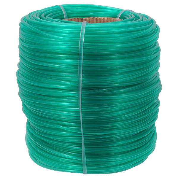 Hadička vzduchovací zelená 254m 3,5mm