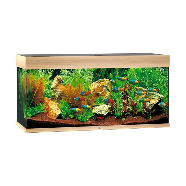 Akvárium juwel rio led 180l dub