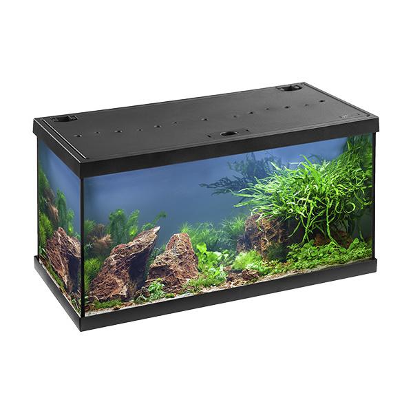 Akvárium set Eheim Aquastar LED 54l černá