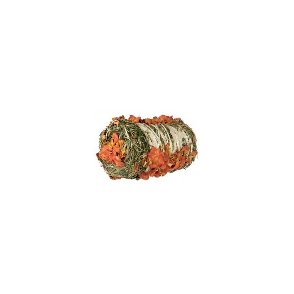 Pochoutka trixie seno, dýně a mrkev 10×18cm 200g