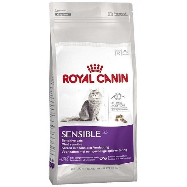 Royal Canin Sensible 10kg