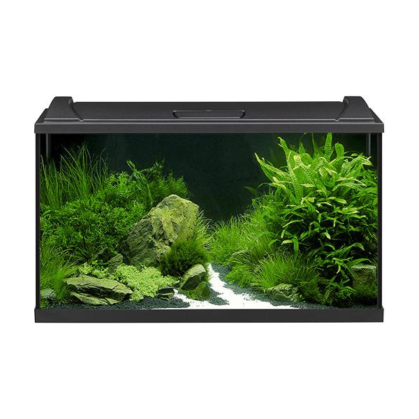 Akvárium Eheim Aquapro LED 126l černá