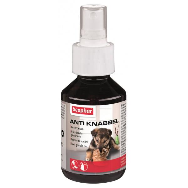 Sprej proti okusování beaphar anti knabbel 100ml