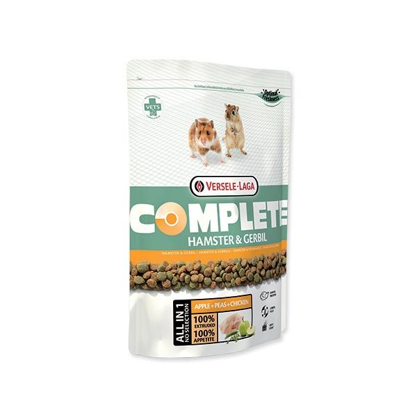 Krmivo versele-laga complete pro křečky 500g