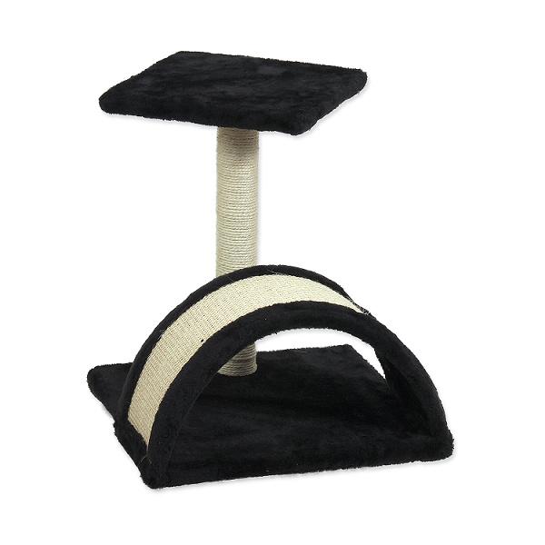 Odpočívadlo magic cat naomi černé 38cm