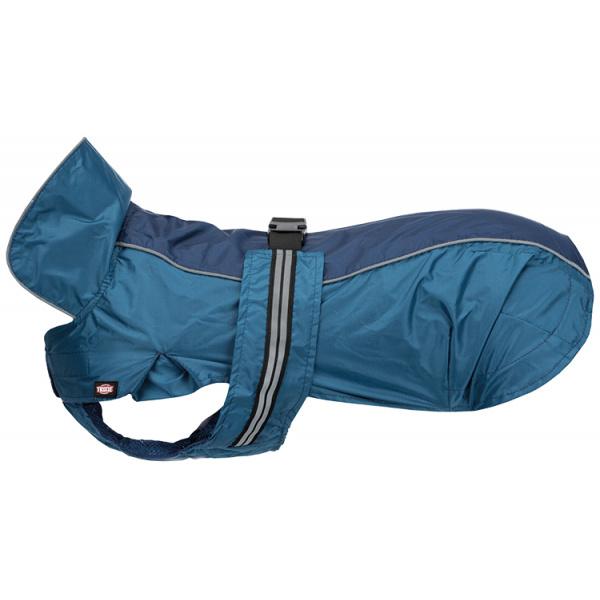 Pláštěnka trixie rouen xs 32cm modrá