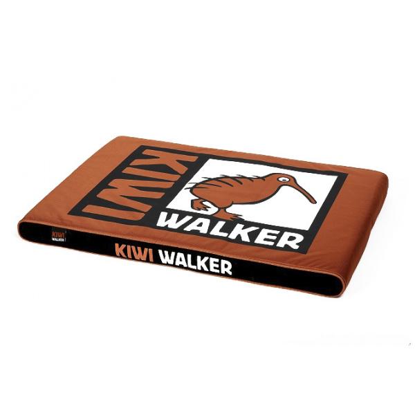 Matrace Kiwi Walker 65cm hnědá/černá M