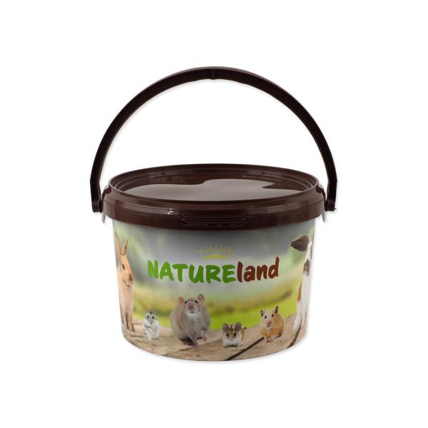 Zásobník na krmivo Nature Land