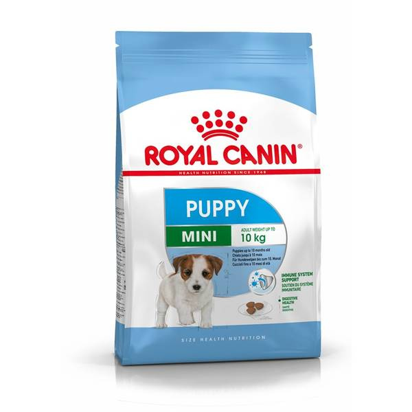 E-shop Royal Canin Mini Junior 8kg