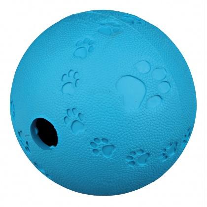 Hračka pro psy trixie míček na pamlsky 9cm