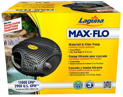 Čerpadlo laguna max-flo 11000