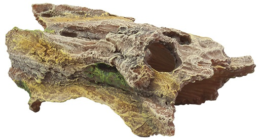 Dekorace kůra stromu 15,5 cm