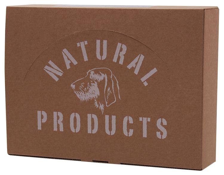 Kost mira mar natural odour s drůbežími játry a yuccou 576g