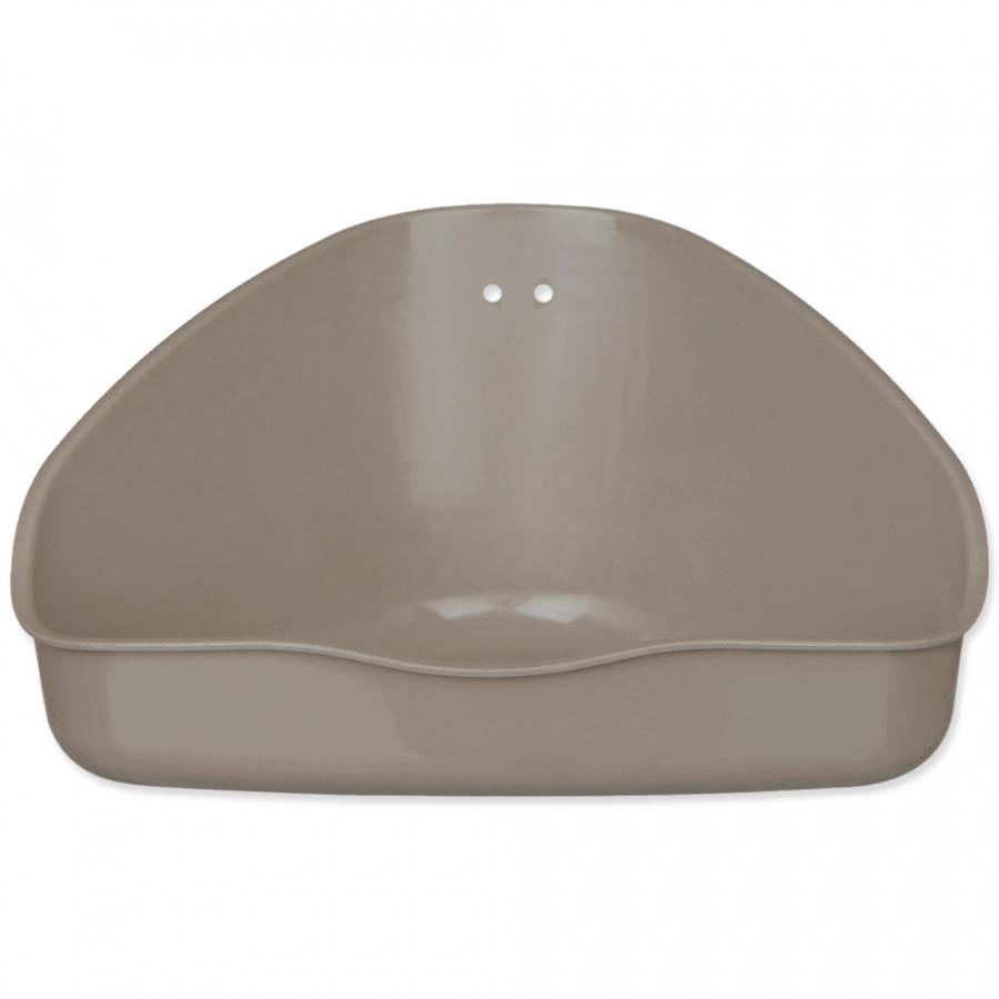 Toaleta pro hlodavce trixie 16*7*12cm