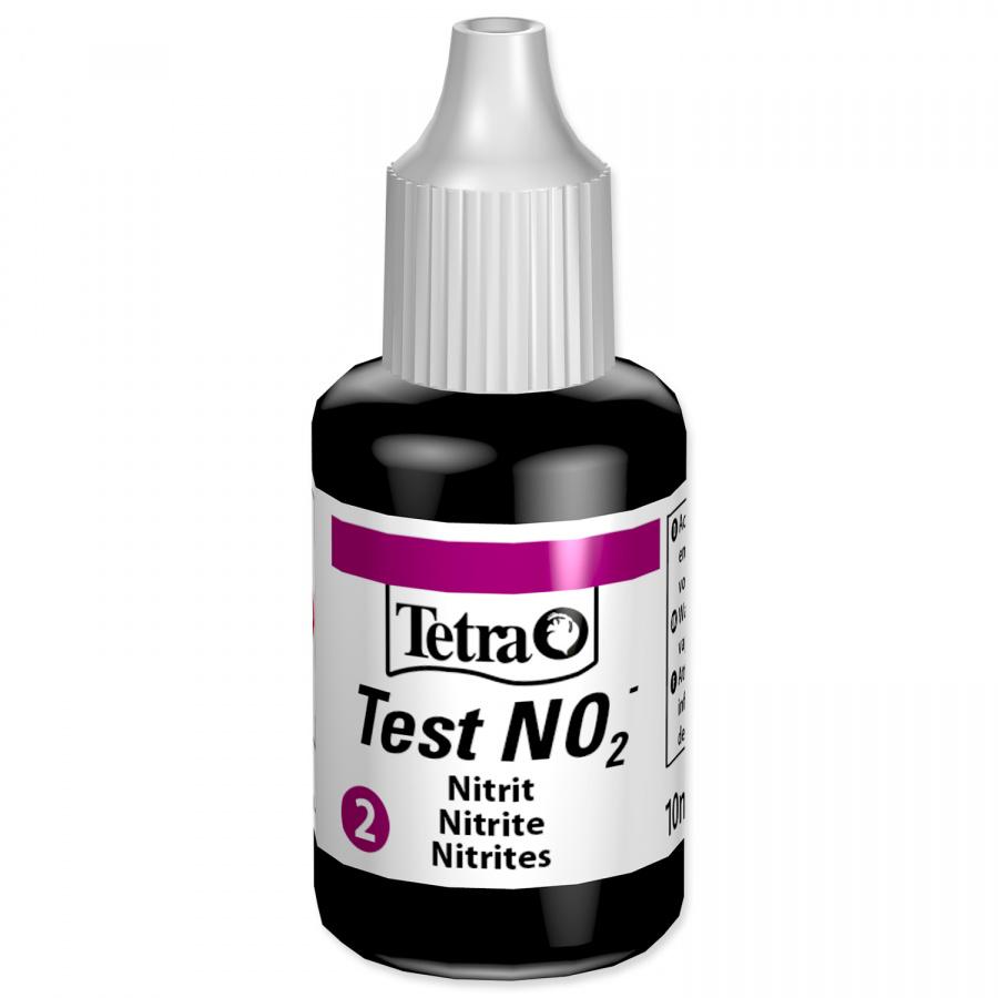 Tetra test nitrit no2 10ml