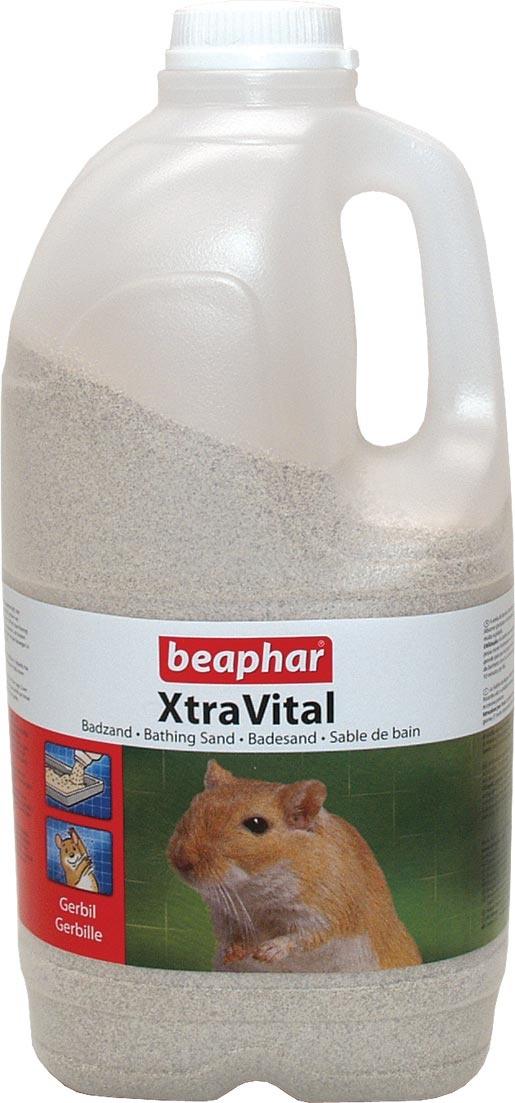 Beaphar Písek koupací pískomil 2l