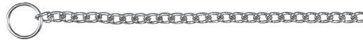 Obojek pro psy Trixie řetěz jednořadý stahovací 50cm*3mm