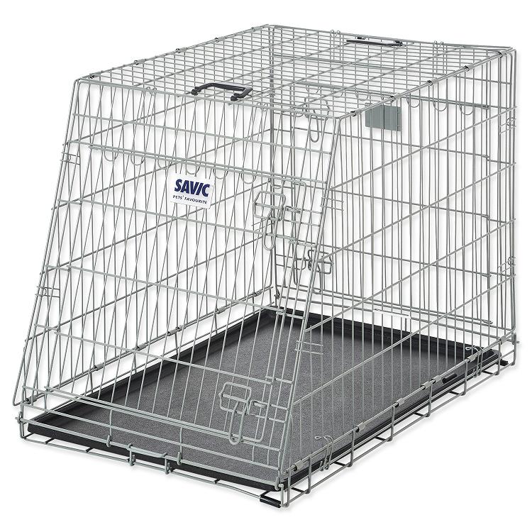 Klec SAVIC Dog Residence mobil 76 x 53 x 61 cm Savic