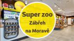 Prodejna v Zábřehu na Moravě v novém kabátě
