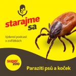 Nový díl podcastu: Paraziti psů a koček title=