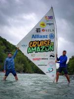 Podpora cestovateľského projektu Cruise of Amazon title=