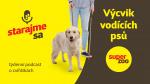 Výcvik vodících psů | Podcast Super zoo title=