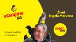 Život Nigela Marvena | Podcast Super zoo title=