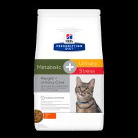 Veterinární diety pro kočky